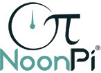 NoonPi Logo